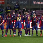 Bandar Bola Dan Togel – Champions League, Barcelona Vs PSG